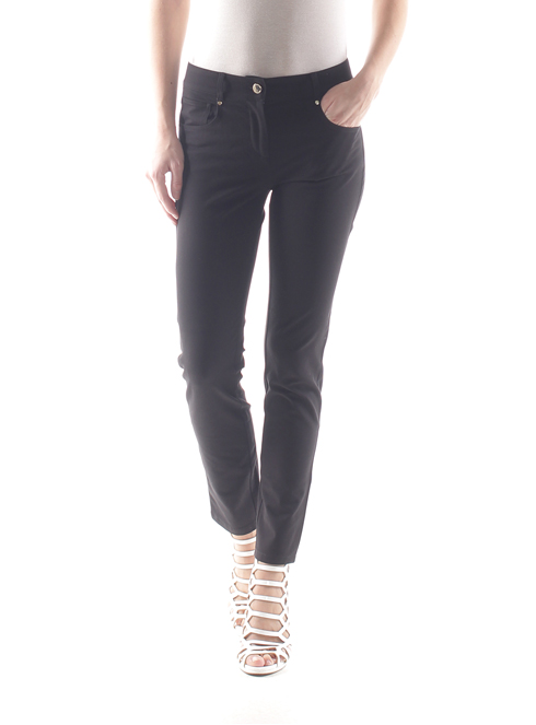 Womens Lamina Trousers Pennyblack