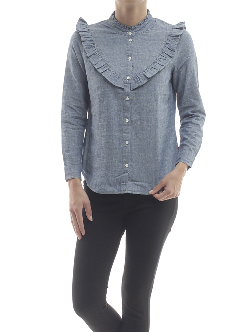 outlet store f89fa 36a4e Levi's 56898 -10% camicie donna jeans 226800000822